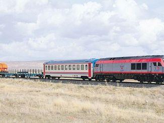 baku tiflis kars demiryolu vagonlarini turkiye ve azerbaycan ortak uretecek 1