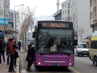 belvan kart ile bir yilda 9 milyon yolcu tasindi