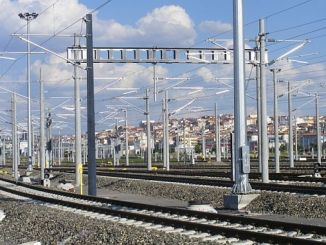 Completion of the missing work in the electrification project