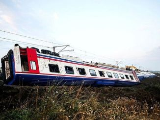 corlu train crash
