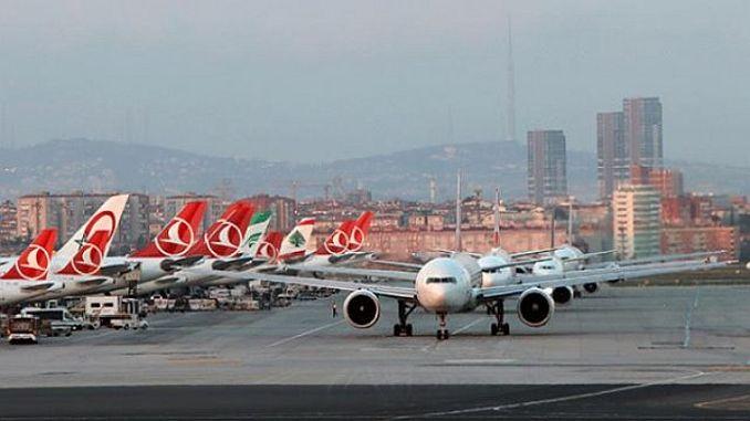 dhmi announces November passenger traffic