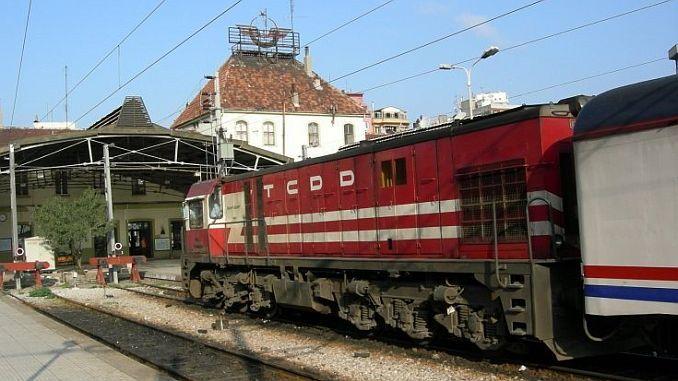 longtime train for flights