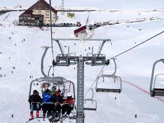 تم إعفاء الخطة الرئيسية للسياحة الجبلية في haserek 2