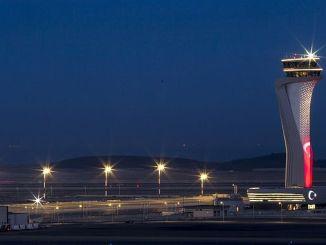استنبول ہوائی اڈے پر نقل و حمل کیوں ملتوی ہے