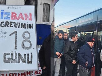 izban strike carries patience