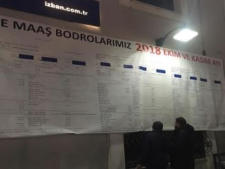 izban strike workers show payrolls against algi operation 1