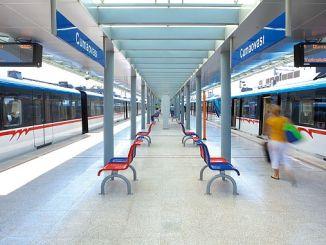 life on rails on the rails