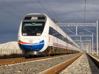 izmir ankara rapid train line emergency date 2022ye sarkti