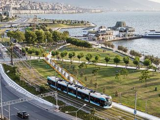 important issues related to transportation problems of izmir