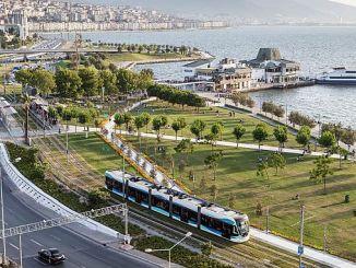 olulised küsimused, mis on seotud Izmiri transpordiprobleemidega