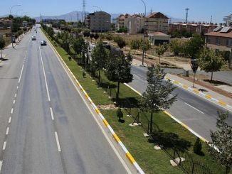 νέο δρόμο στους δρόμους και στους δρόμους