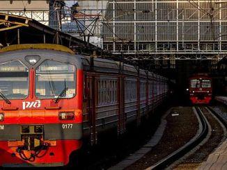 moskovada 1 ocak 2019dan itibaren tren bileti fiyatlarina zam