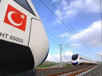 sivas malatya speed train project 4 will reduce the hour to 40 hour