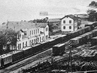 date 25 range today 1936 nafia deputy ali cetinkaya and Sark railways