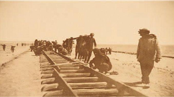 tarihte bugun 3 aralik 1918 ingilizler alman teknisyenlerden 4