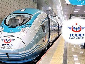 Das Personal des öffentlichen Personals des tcdd-Transportpersonals 170 wird Rekrutierung durchführen