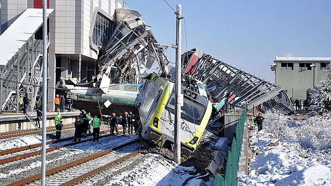 the only way to prevent train accidents is the re-emergence of railway vocational high schools