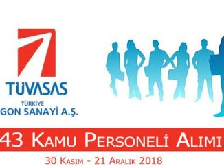 Tuvasas 43 Offentlig personale