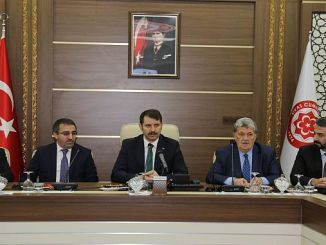 we want to mobilize the potentials of the governor ayhan