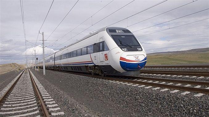 yuksek hizli tren 2019 yilinda sivasa gelecekmi