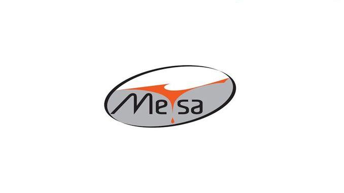 Mesa Machinery