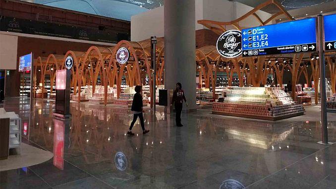 Tarxeta de avt. 44 no aeroporto de ataturk. Aeroporto de 120 bin istanbul