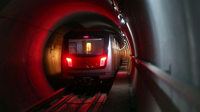baskent ankara rail system
