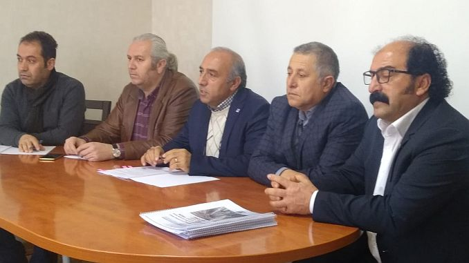 bts announced the reconstruction of tcddn and the report of the marsandiz train accident 1