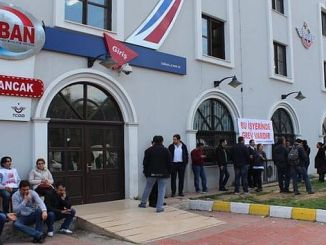 chpli nominee stated that the rights of izban workers were not given