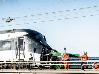 danimarkada катастрофата на влака 8