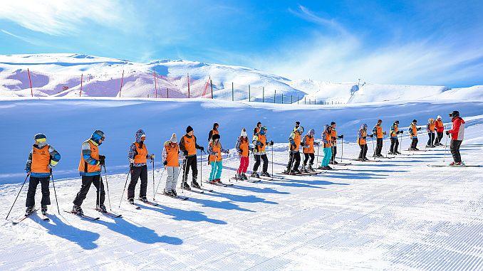 egenin incisi denizli kayak merkezi