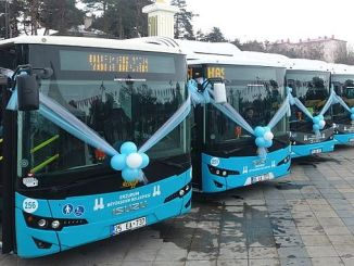 erzurum buyuksehir strengthens vehicle fleet