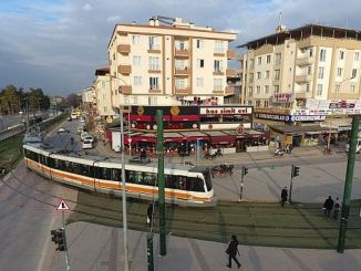 gaziantepte daily 500 thousand people are using public transport