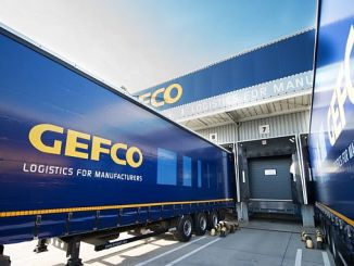 gefco psa started moving cars to support the new kenitra plant in the group