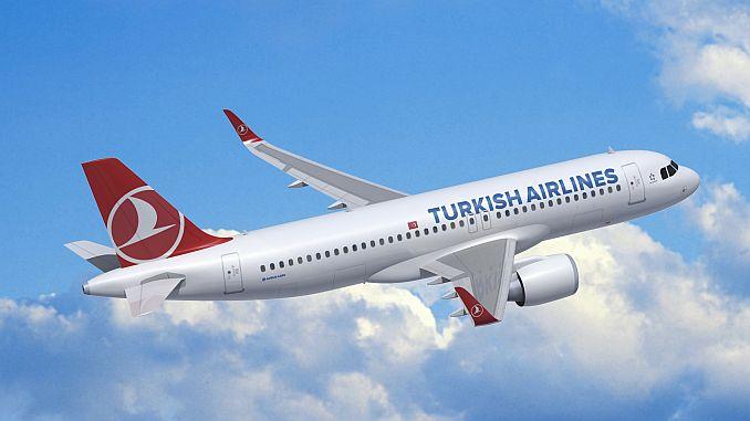 210 million passengers used airplane overnight