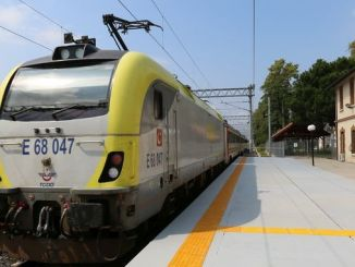 Istanbul adapazarı trains, but passengers are still magma was extracted 5