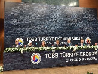 KTO president told the turkey economy demands Gulsoy suraya