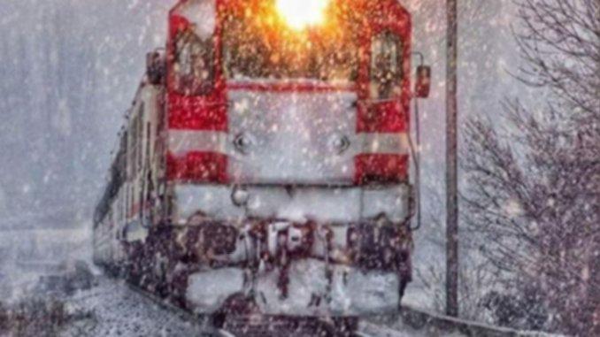 carpti 1 into passenger train machine
