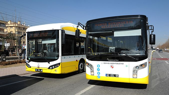 Bus service to meram type faculty hospital