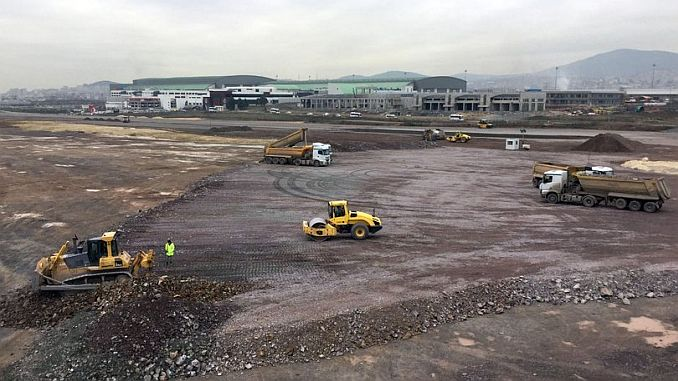 sabiha gokcen havalimaninda ikinci pist yil sonunda acilacak