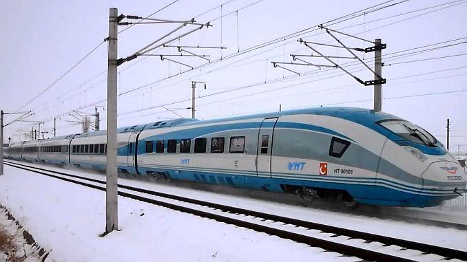 ο σιδηρόδρομος samsun batum πρέπει να ζωντανέψει