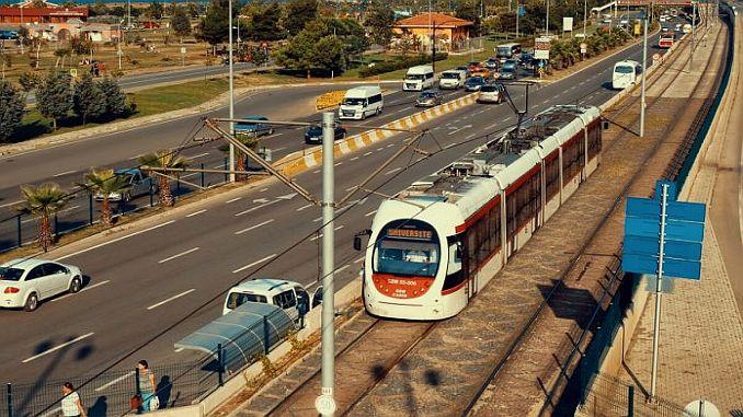 samsunda tram free