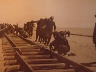 اڄ 27 ٻڌي 1906 حجازي ريلوي ڪاروبار 4