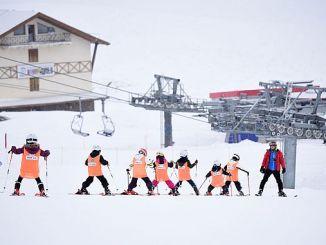kubwa turkiyenin ski shule