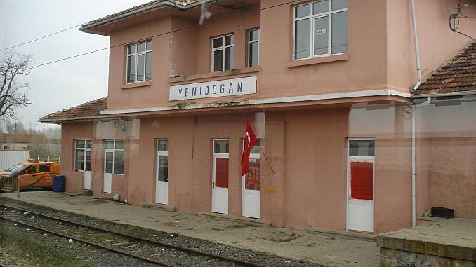 nova platforma za putničku stanicu