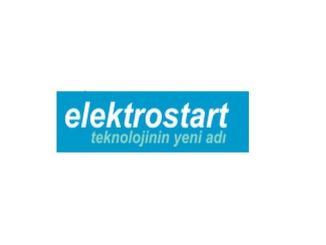 Electric start start machine of Electronic