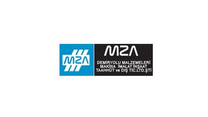 MZA Eisenbahnmaterialien