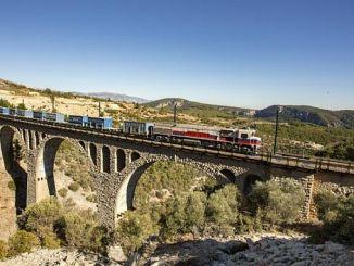 кольцо abuta для железнодорожной линии capikule гранты 275 млн. евро