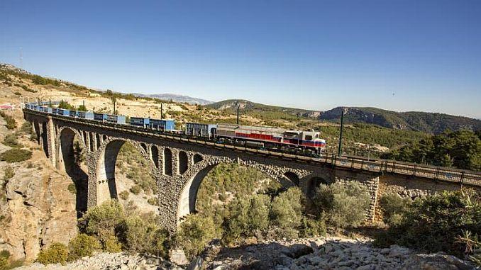 abuta ring for the capikule railway line 275 million euro grants