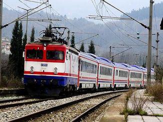 adapazari train service should be increased